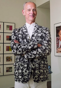 John Waters, via The Guardian