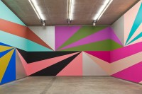 Lothar Götz, Double - take on show at Sunken Gallery, via Art Daily