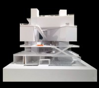 Proposed Hermitage Contemporary, via NYT