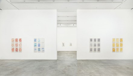 Ron Horn, Butterfly Doubt (Installation View), via Hauser and Wirth