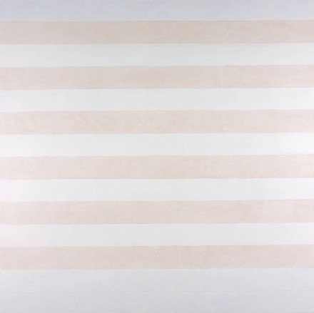 Agnes Martin, Happy Holiday, 1999