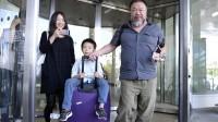 Ai Weiwei, via Financial Times