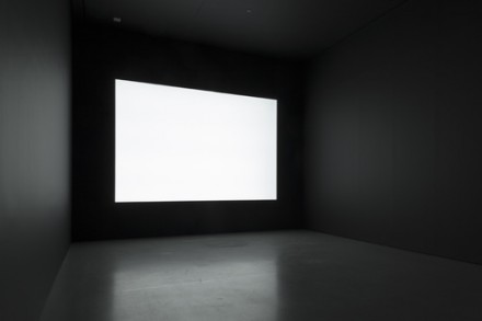 Alfredo Jaar, Lament of the Images (2002), courtesy MoMA