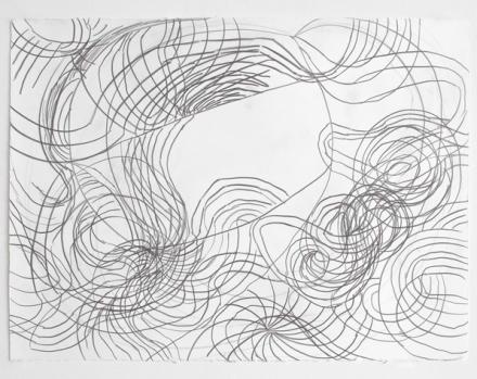 Jack Pierson, Untitled (2012), via Cheim & Read