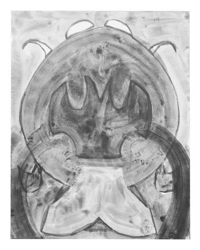 Jack Pierson, Untitled (2014), via Cheim & Read