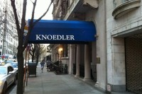 Knoedler, via Art Newspaper