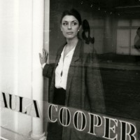 Paula Cooper, via Interview