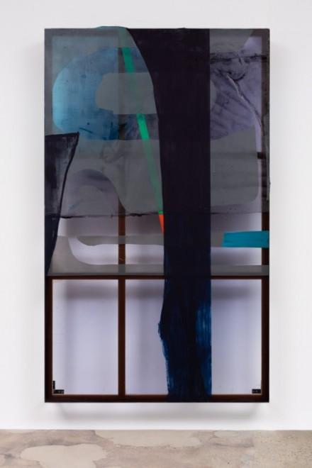 Alex hubbard, (to be titled) (2015), via Maccarone