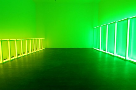 Dan Flavin, 'untitled (to Sonja)' (1969)