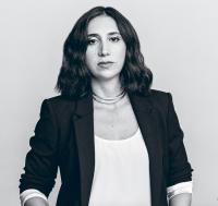 Michelle Maccarone, via Bloomberg