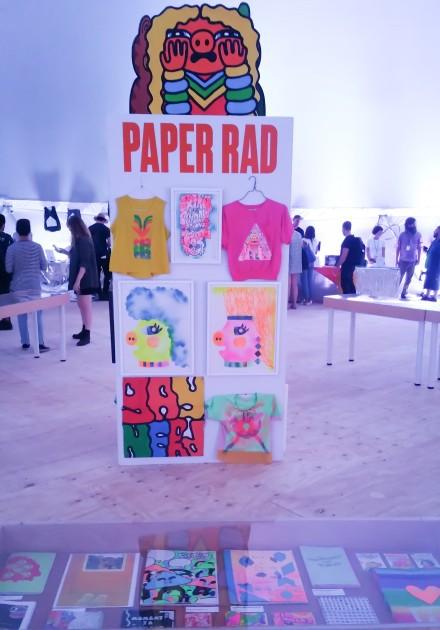 Paper Rad