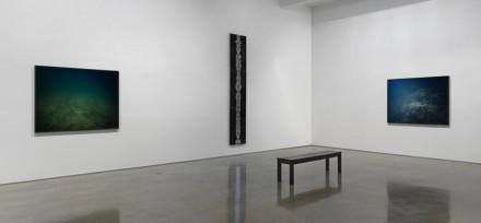 Trevor Paglen, Installation View, via Metro Pictures