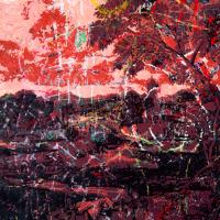 Arcadia Painting, via BHQFU
