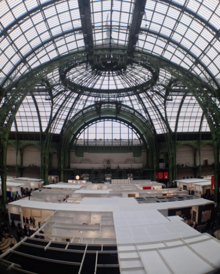 FIAC 2015, all photos by Andrea Nguyen for Art Observed