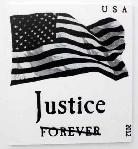 Garde Eide Einarsson, Justice Forever (2015)
