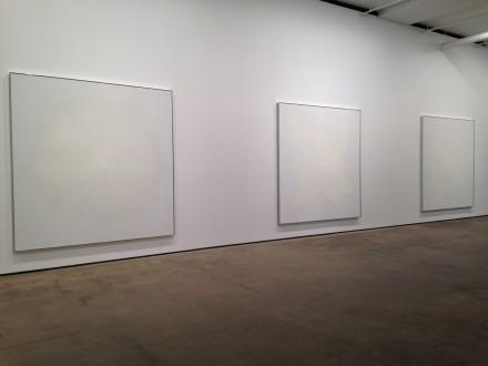 Idris Kahn, Overture (Installation View)