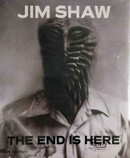 Jim Shaw book signing at Metro Pictures 8
