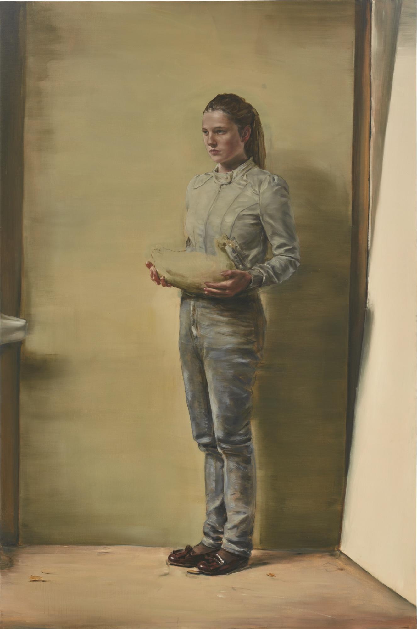 » AO Auction Recap – London: Sotheby's Contemporary ...