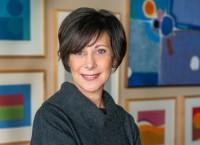 Peggy Fogelman, via Artfix Daily