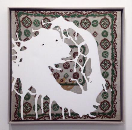 Sigmar Polke, Ohne Titel (1980)