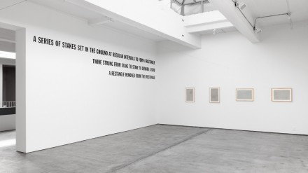 The Xerox Book (Installation View) © Paula Cooper Gallery, New York, Photo Steven Probert