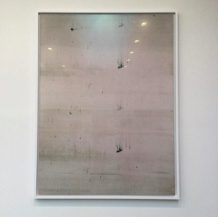 Wolfgang Tillmans, Silver 170 (2013), via Art Observed