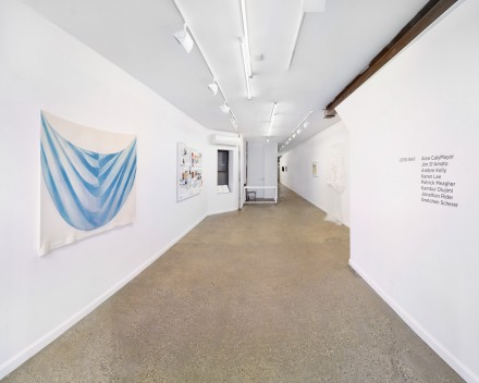 2015:1947 (Installation View), all photos via Equity Gallery