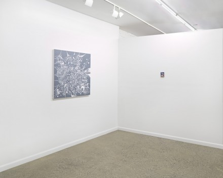 2015:1947 (Installation View)