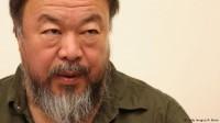 Ai Weiwei, via DW