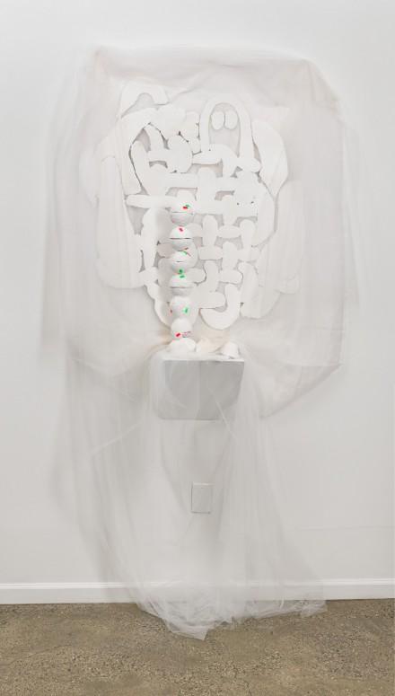 Alva CalyMayor, Man-Made Fibers (2015)