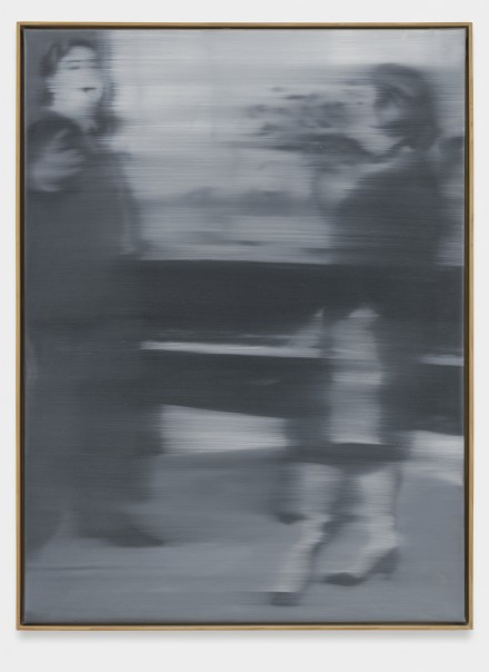 Gerhard Richter, Sanger (Singer), (1965-1966) (Recto) Delfanne Photography