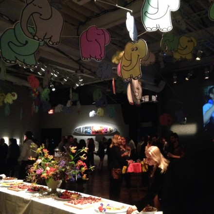 RxArt 15th Anniversary Party