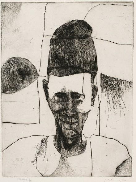 Martin Puryear, Gbago (1966)