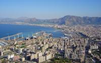 Palermo, via Art News