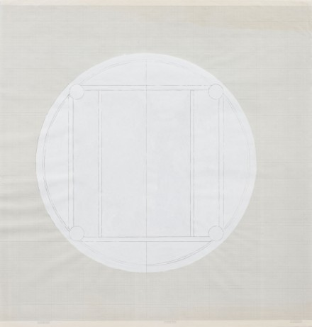 Rachel Whiteread, Table (1997), , image courtesy the artist and Luhring Augustine.