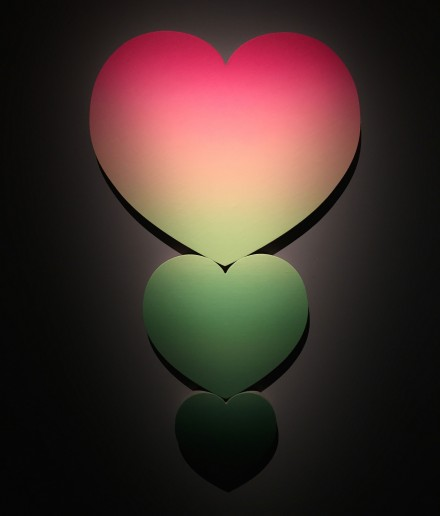 Rob Pruitt, Love Grows Love