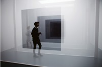 Robert Irwin, via Art Newspaper