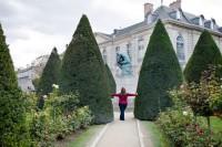 Rodin Museum, via NYT