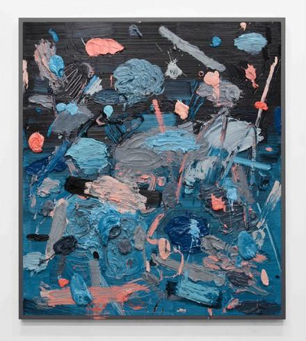 Russell Tyler, GLSD (2015), via Denny Gallery