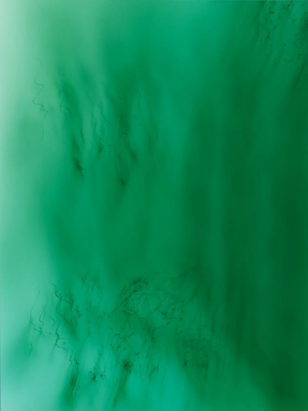 Wolfgang Tillmans, Freischwimmer 229 (2012), via Regen Projects