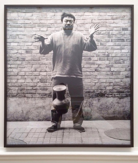 London Ai Weiwei At The Royal Academy Of Art Through December 13th