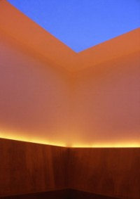 James Turrell Meeting at PS1, via Art News