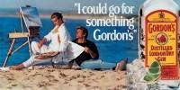 Jeff Koons, I Could Go for Something Gordon's, via Whitney