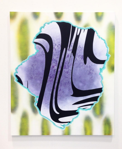 Shirley Kaneda at Galerie Richard