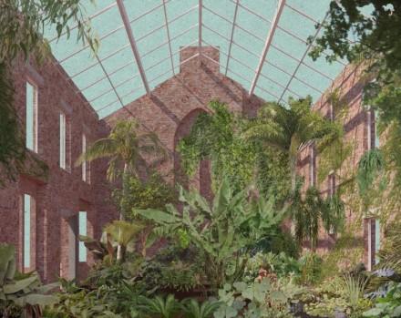 The Granby Four Estates, via Assemble