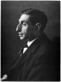 Kunsthändler Alfred Flechtheim starb vor 75 Jahren