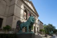 Art Institute of Chicago, via Artforum