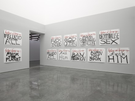 Gilbert & George