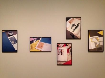 Kathrin Sonntag, from Annex series (Installation View)