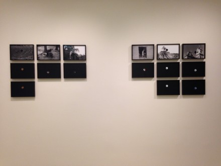 Lisa Oppenheim, Killed Negatives: After Walker Evans (2007-09)